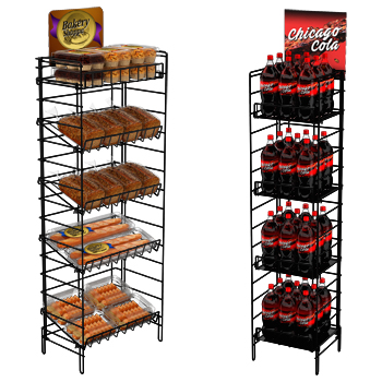 Shelf Merchandisers