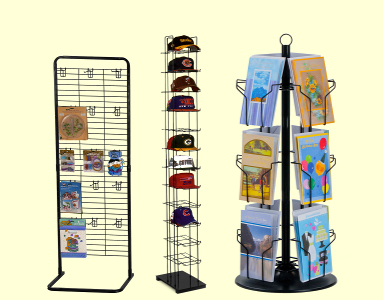 Innovative Display Racks