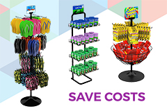 Save costs
