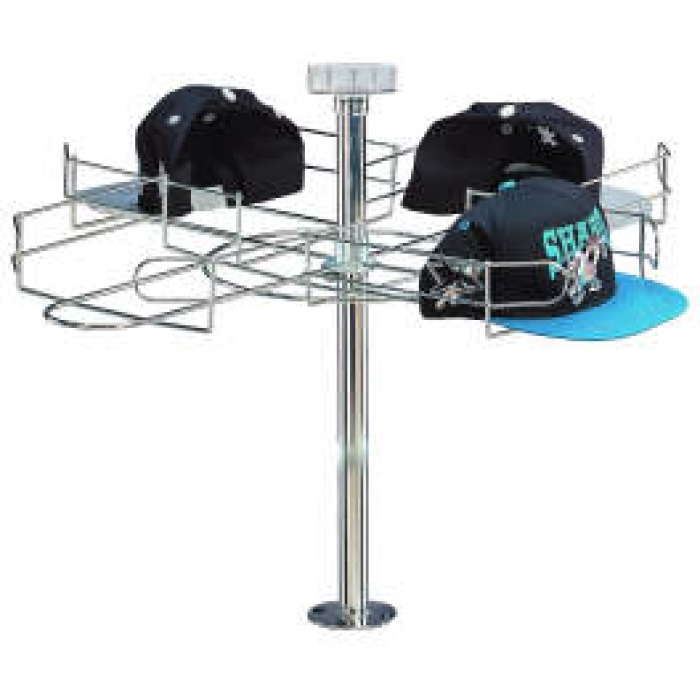 Baseball Cap Sky Kit for Round & 4-Way Racks