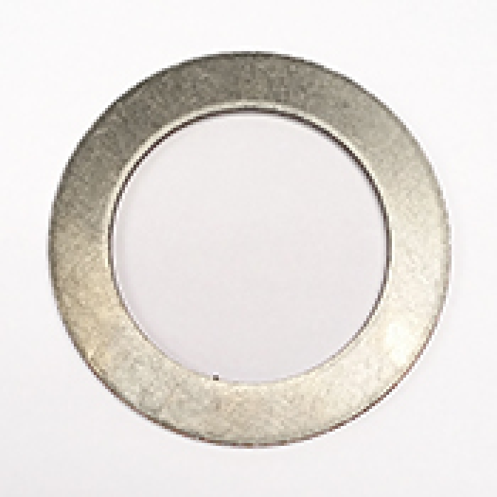 "Flat Washer for 1"" Diameter Tubes (1.5"" O.D. x 16 gauge)"